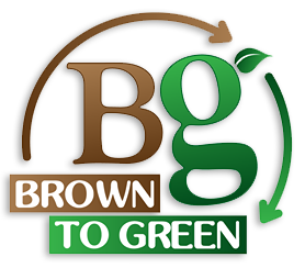 Платформата Brown to Green